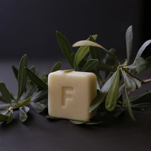 NueBar Natural Facewash - Fragrance Free