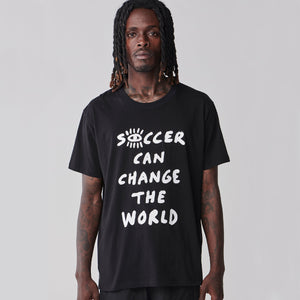 Game Changer T-Shirt (Black) by PARK