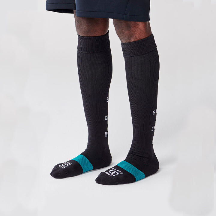 Game Sock – Black by PARK