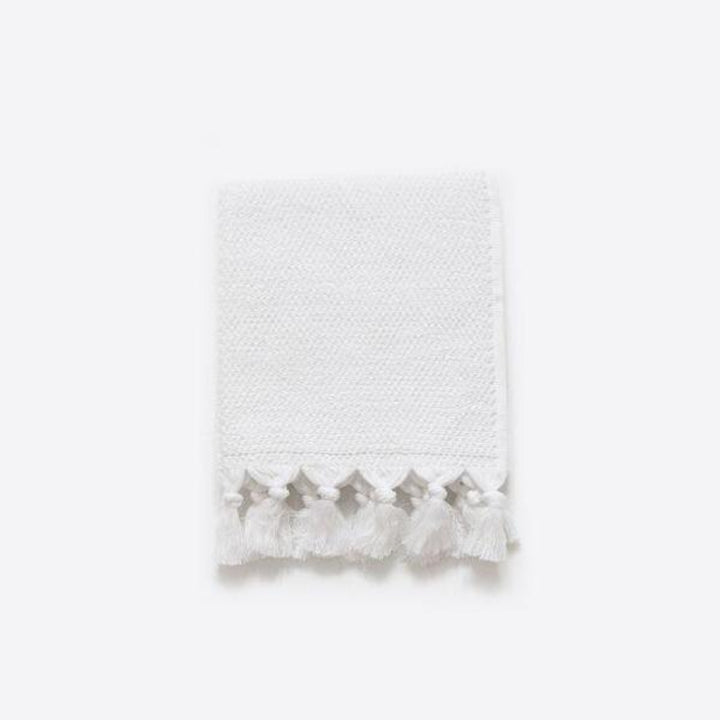 Cloth & Co. Guest Towel | White