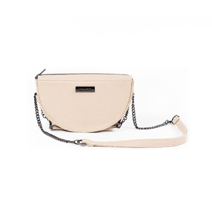 The Ahimsa Collective Halfmoon Mini - Beige