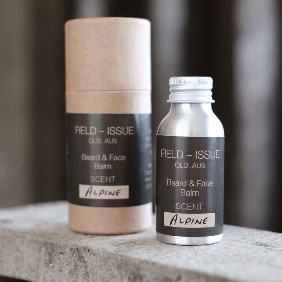 Field - Issue Beard & Face Balm - Alpine