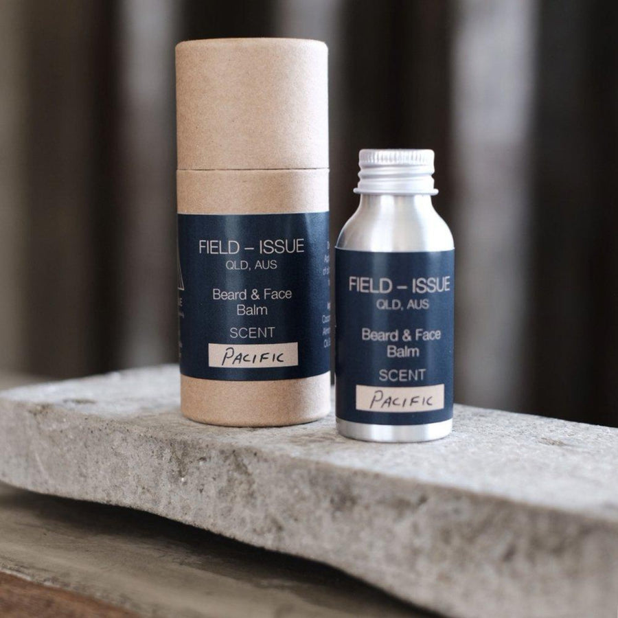 Field - Issue Beard & Face Balm - Pacific