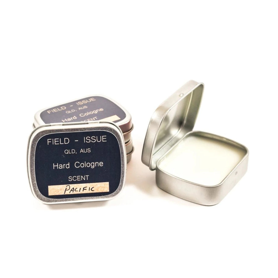 Field - Issue Handcrafted Hard Cologne - Pacific