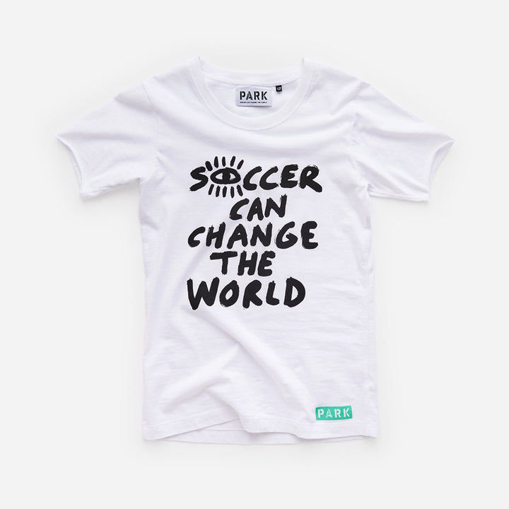Youth SCCTW T-Shirt - White