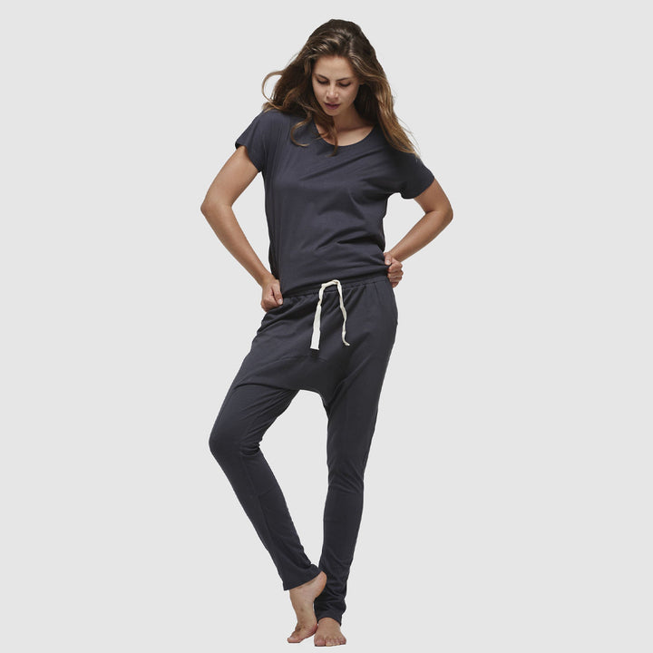 Lounge Pant | Ink by Cloth & Co