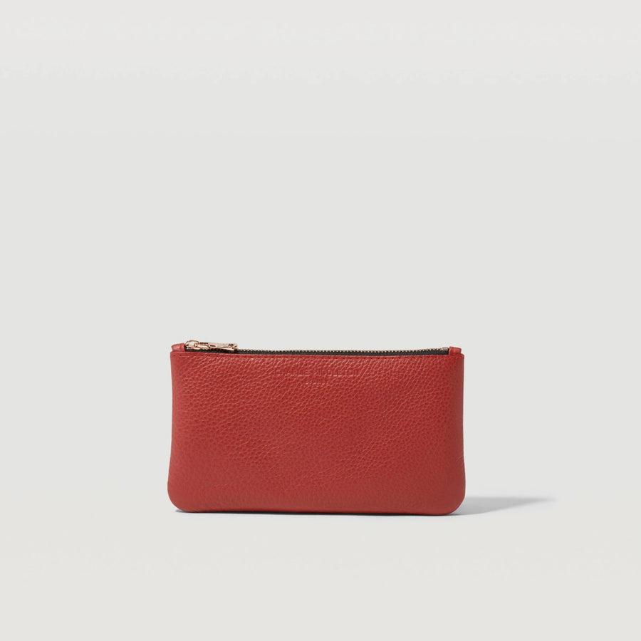 Crimson Vogue Mini Pochette