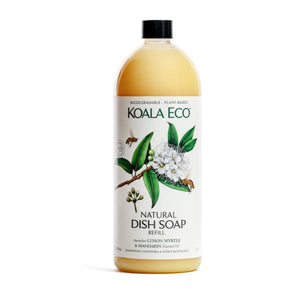 Koala Eco Natural Dish Soap Refill