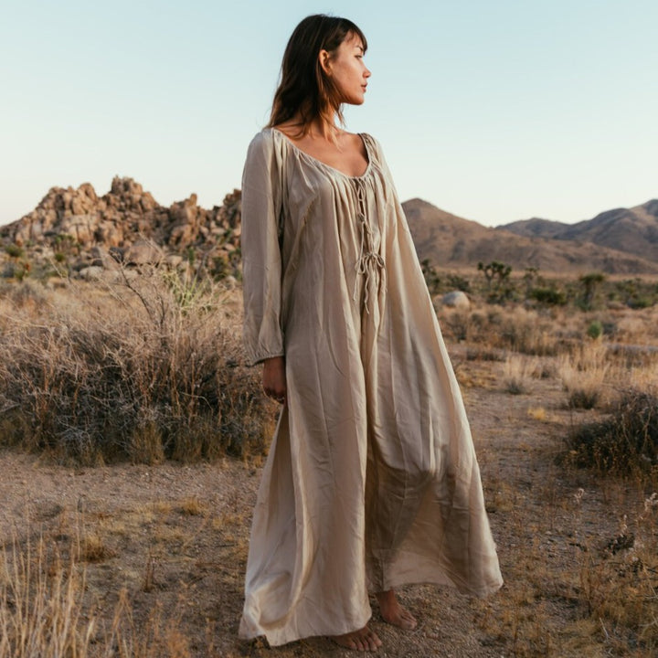 A Perfect Nomad Epic Odyssey Dress