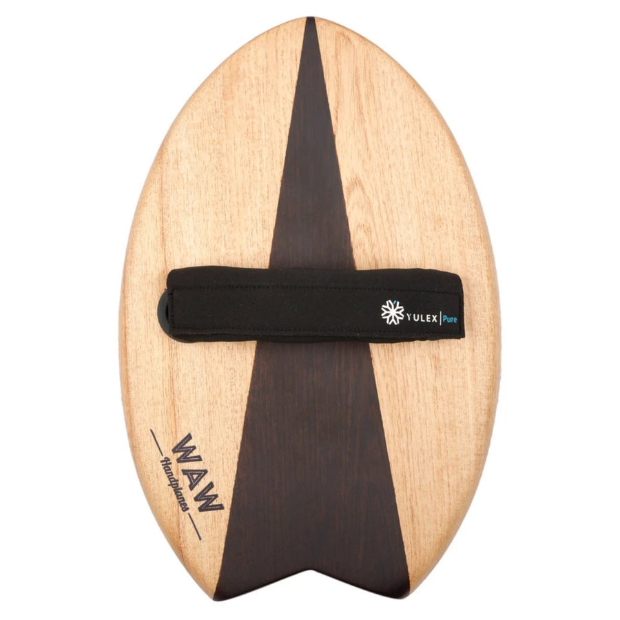 WAW Handplanes Arrow Fish