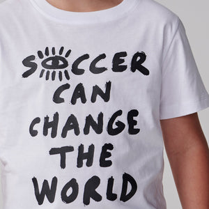 Youth SCCTW 2020 T-Shirt - White
