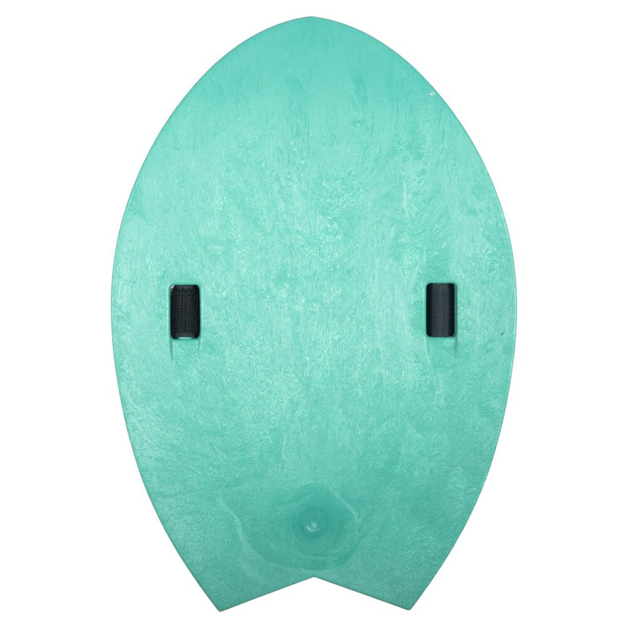 The BadFish Handplane - Aqua Green
