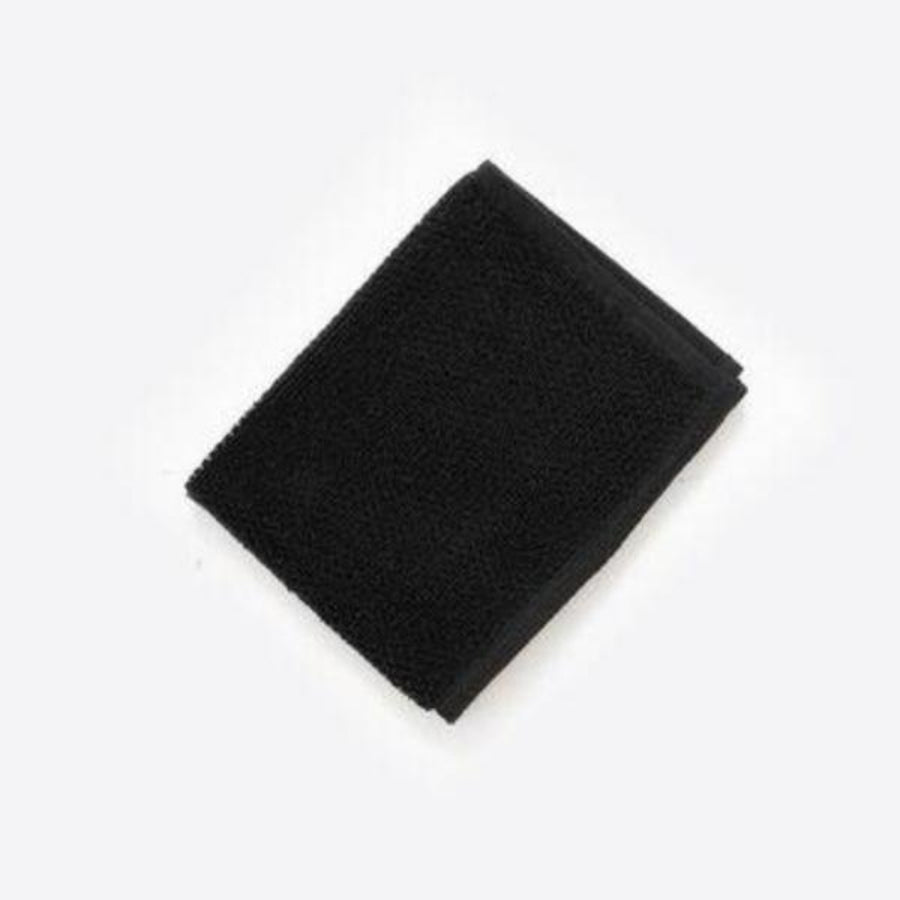 Cloth & Co. Face Cloth | Black