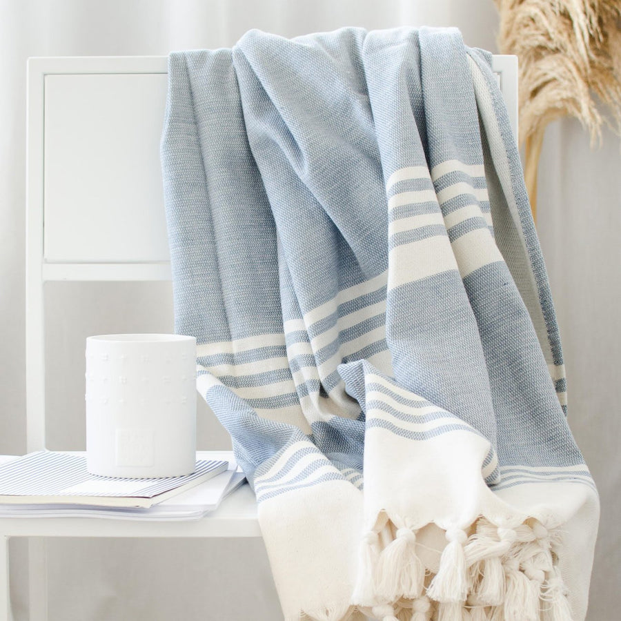 Cloth & Co Organic Cotton Beach Towel