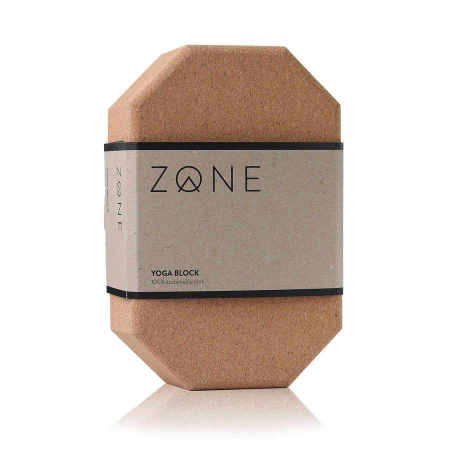 ZONE by Lydia Cork Yoga Block Duo