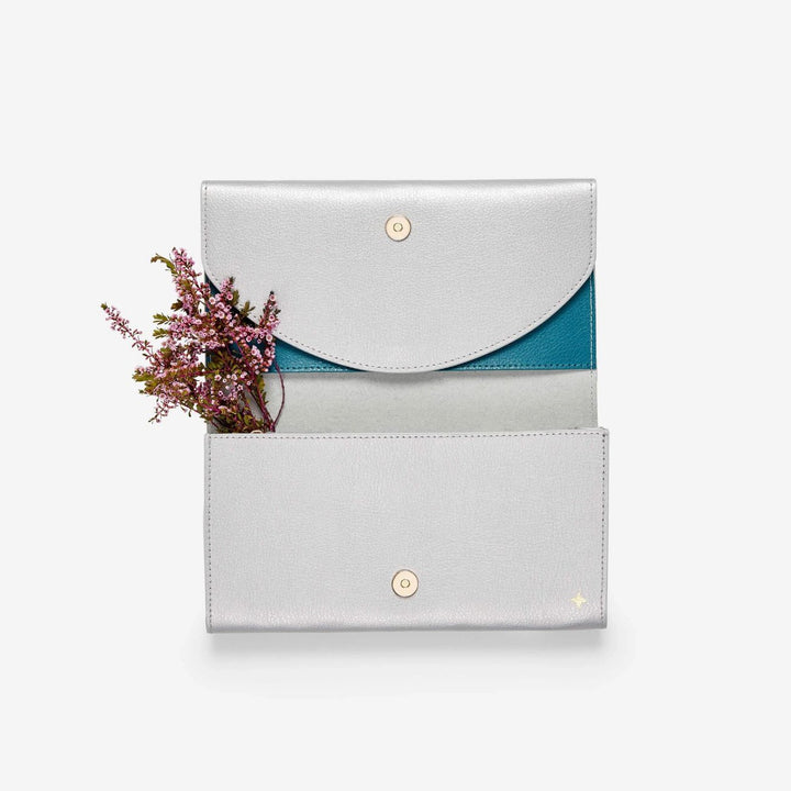 The Elsewhere Co. Travel & Jewellery Wallet - Faraway