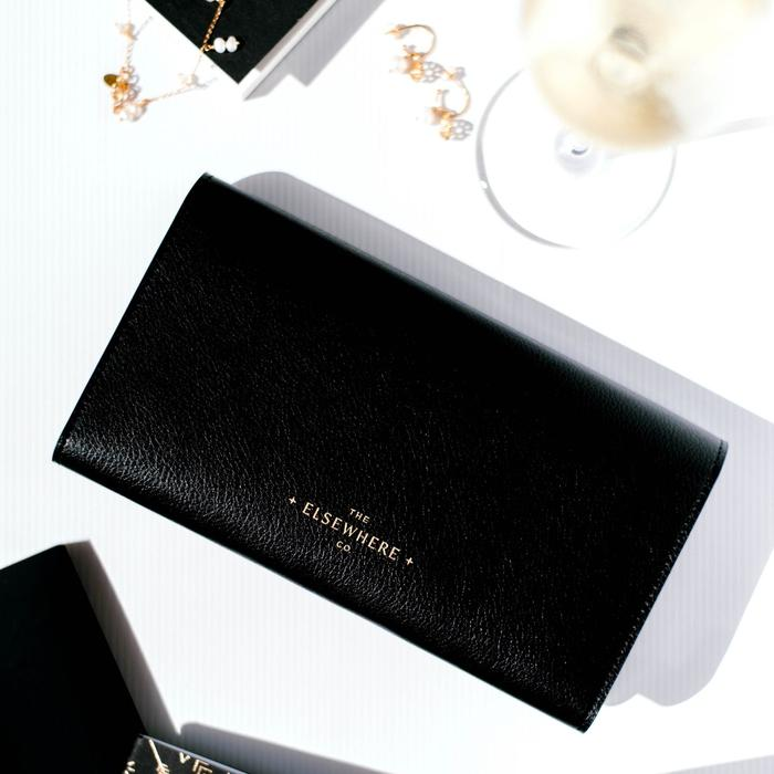 Women's Wallet - Nightfall