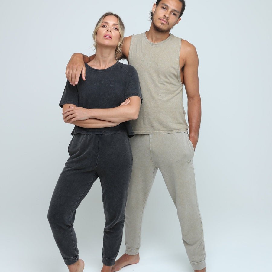 ZONE by Lydia The Hemp Jogger