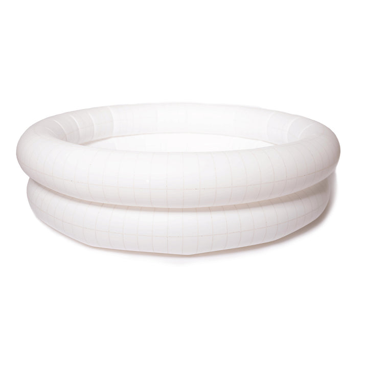 DIPP TILE Biodegradable Inflatable Pool