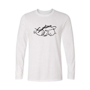 Seventeen Long Sleeve T-Shirt