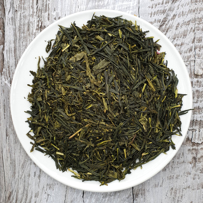 Sencha Green Tea - Organic