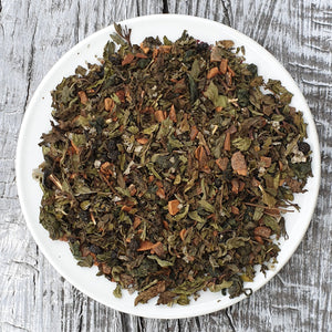 Blueberry Tea - Organic