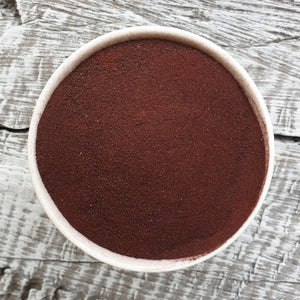 Brindleberry Powder - Organic