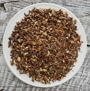 Dandelion Root Tea (Raw) - Organic