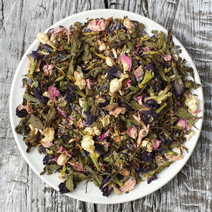 Flower Power Tea - Organic