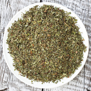 Lemon Balm Tea - Organic