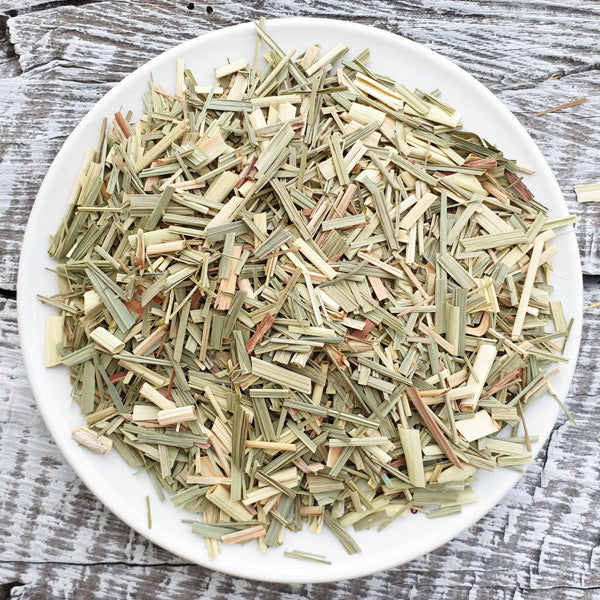 Lemongrass Tea - Organic