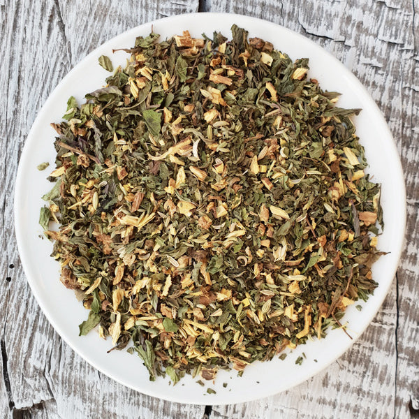 Liquorice Twist Tea - Organic
