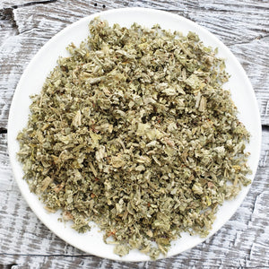 Marshmallow Leaf Tea - Organic