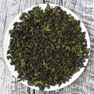 Oolong Tea - Organic