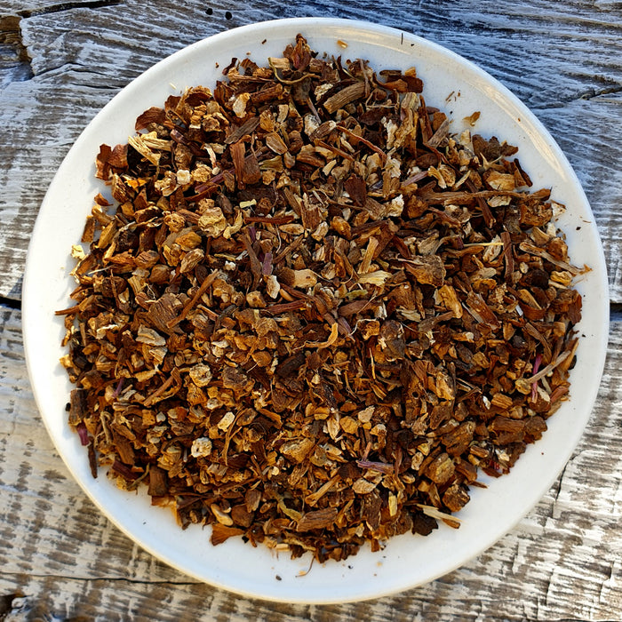 Dandelion Root (Roasted) - Organic