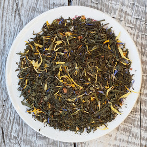 Summer Mango Tea - Organic