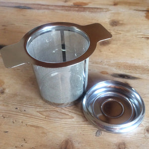 Tea Infuser for Cup (Stainless Steel)