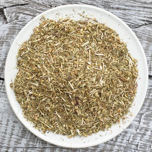 Yarrow Tea - Organic