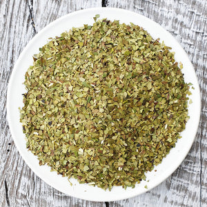 Yerba Mate Tea - Organic