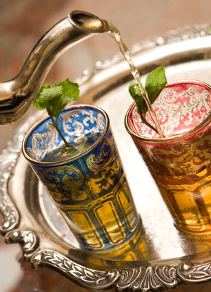 Moroccan Mint Tea - Organic