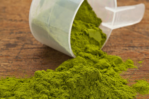Wheatgrass Powder - Organic