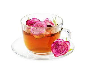 White Rose Tea - Organic