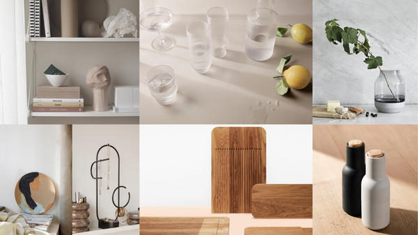 Gifts for the home | Scandinavian Furniture and Decor | Batten Home