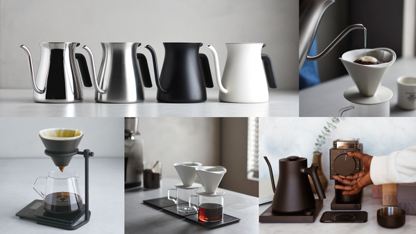 KINTO and Fellow Modern Coffee Products | Batten Home