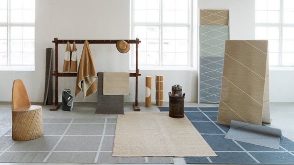 Crafted with Love and Pride: Pappelina Rugs