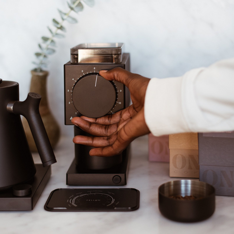 KINTO and Fellow Modern Coffee Products   Batten Home