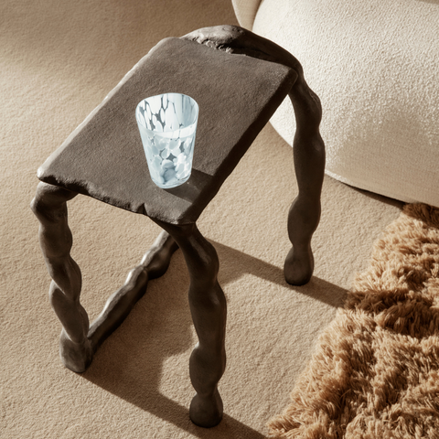 Rotben Sculptural Side Table | Best Gifts For Homebodies | Batten Home