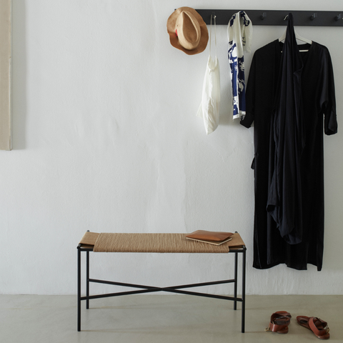 Vent Bench - Skagerak | Modern benches, bench with storage, entryway benches | Batten Home - Modern Scandinavian Home Decor and Furniture from Danish Design Brands