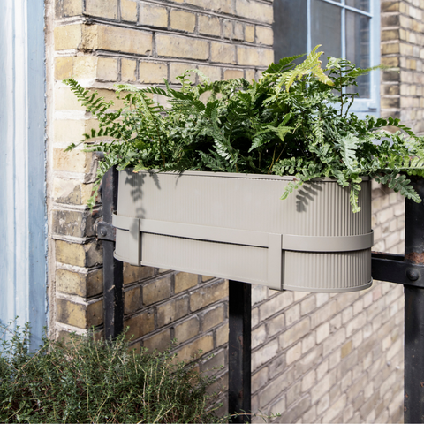 Best Plant Gifts - Balcony Planter Box | Bau Balcony Box | Batten Home