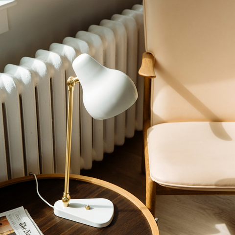 VL38 Table Lamp - Louis Poulsen | Modern Table Lamps | Batten Home - Danish Design